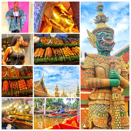 My Bangkok Trip In A Nutshell