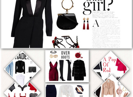 What To Wear On A Valentine's Day Date