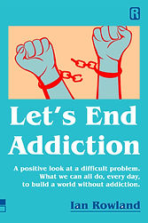 Let's End Addiction Cover 2020 08 11 Iso