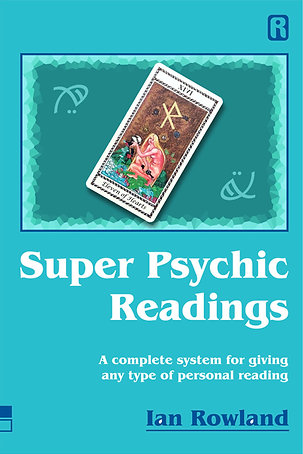 Super Psychic Readings