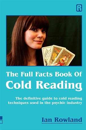 The Full Facts Book Of Cold Reading (7th edition)