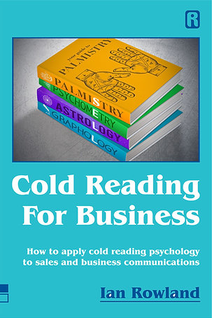 Cold Reading For Business