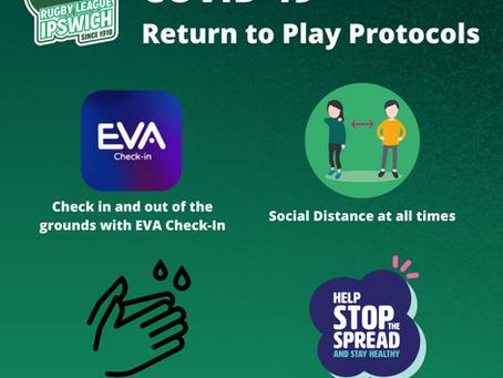 COVID Safe Protocols