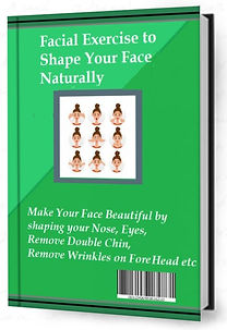 Facial Exercise to shape your Face Natur