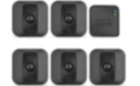 Blink XT Outdoor-Indoor Home Security Ca