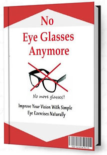 Improve your vision with simple eye exer