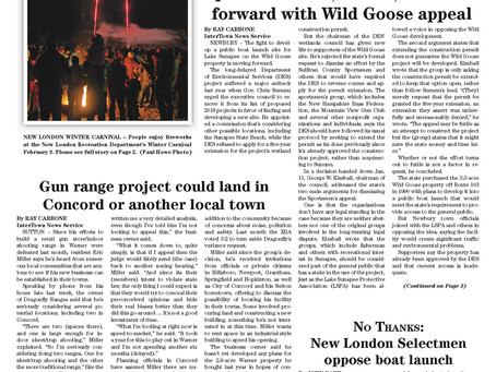 The Feb. 6 online edition is now available!