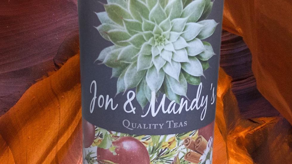 Cinnamon Apple Herbal*