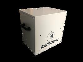 boite capture rongeurs ratdown rdbox piege electronique rongeur