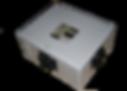 Emetteur antirongeur RD2500 4HP RATDOWN