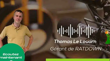 Interview par Hamelin de Thomas LE LOUARN, Directeur général adjoint