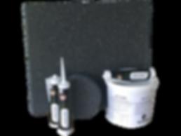 Gamme Mastic et Panneaux anti-rogeurs PFP