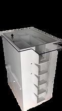 RATDOWN boîte rats électromécanique RDVBT