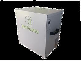 boite capture rdbox