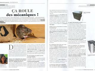Article Presse NPI