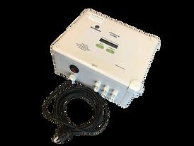 Centrale combinée ultrasons sismiques RD5000 RF