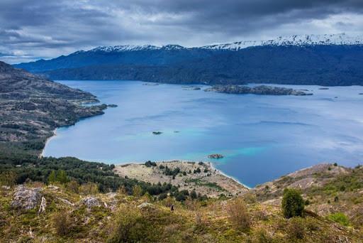 Lago Cochrane sería uno de los más transparentes del mundo