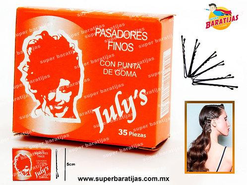 PASADORES JULYS