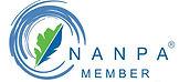 For web SNA website - NANPA-logo-Member.