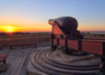 _D2X5107 - Cannon at Sunset - ready - 24