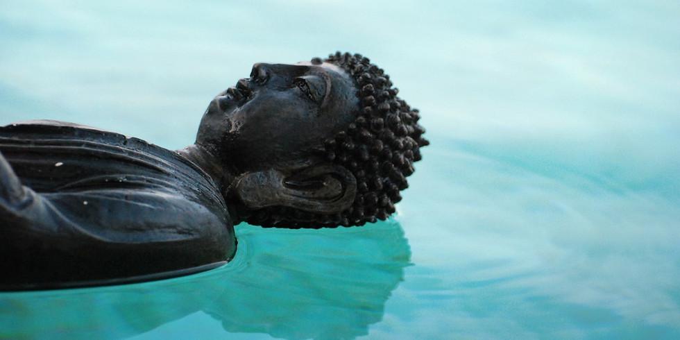 Donation-Based Yoga Nidra