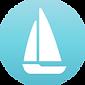 Boatsail icon