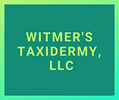 Witmer's Taxidermy, LLC.png