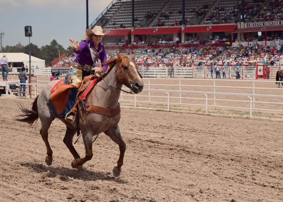 Cheyenne Frontier Days, WY