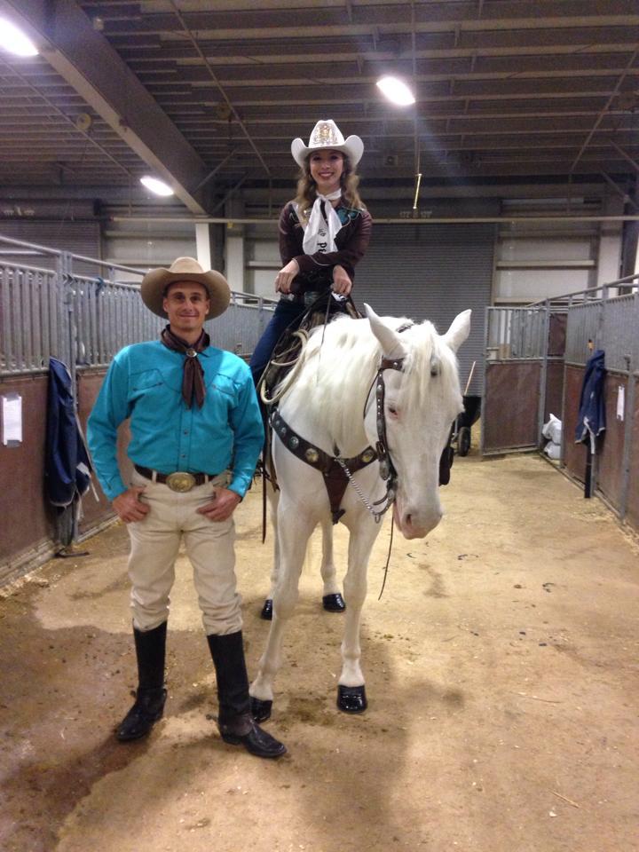 PA Horse World Expo
