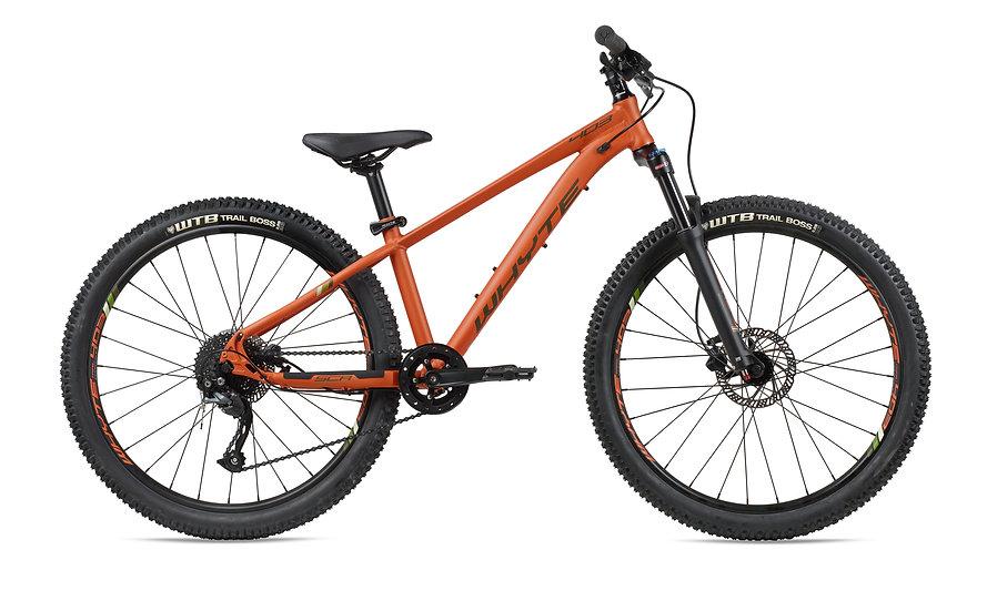 Whyte 403 V2 Orange