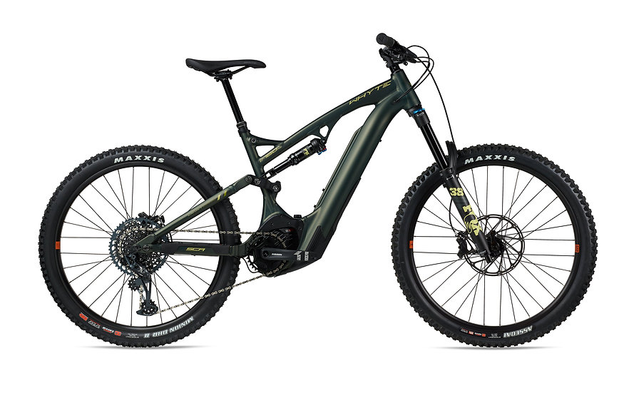 Whyte E160RS