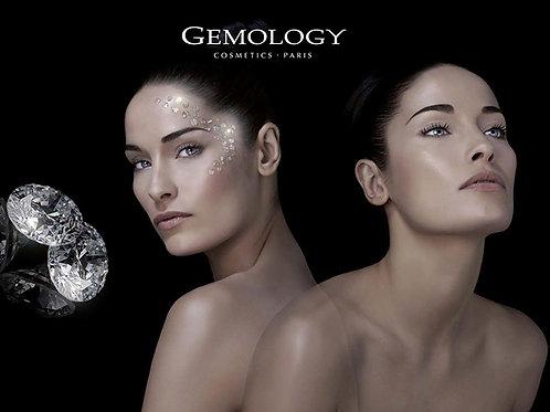 Ontdekkingsverzorging + aangepaste dagcrème van Gemology
