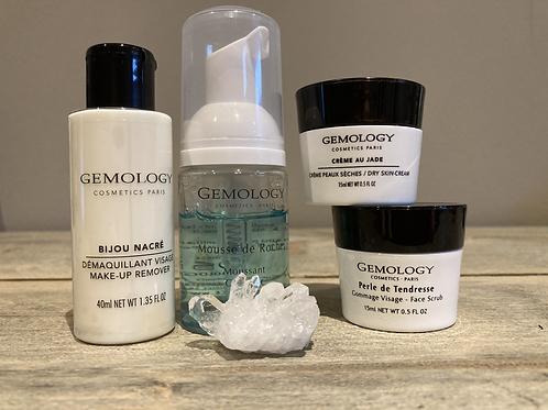 Start Pakket Gemology
