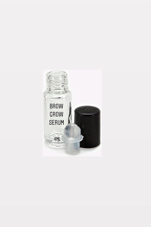 Brow Grow Serum