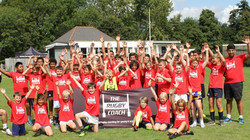 Rugby Camps