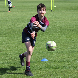 Private Rugby Coaching