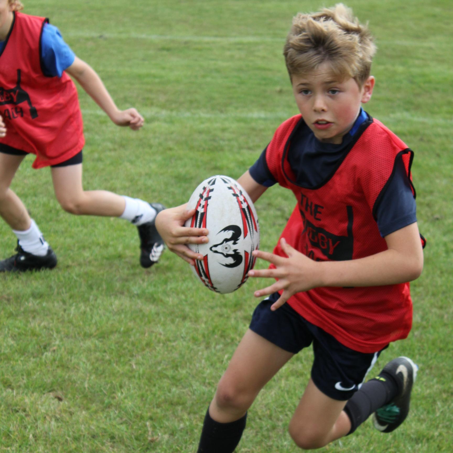 Rugby Skills Academy