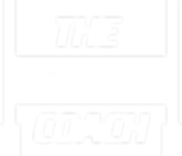 The Rugby Coach logo