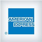 Amercan Express logo
