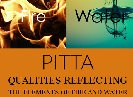 Vata | Pitta | Dosha | Know your personal traits, Prakriti and your ideal diet