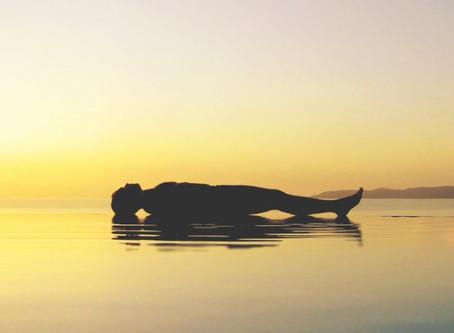 Yoga Nidra or Yogic Sleep