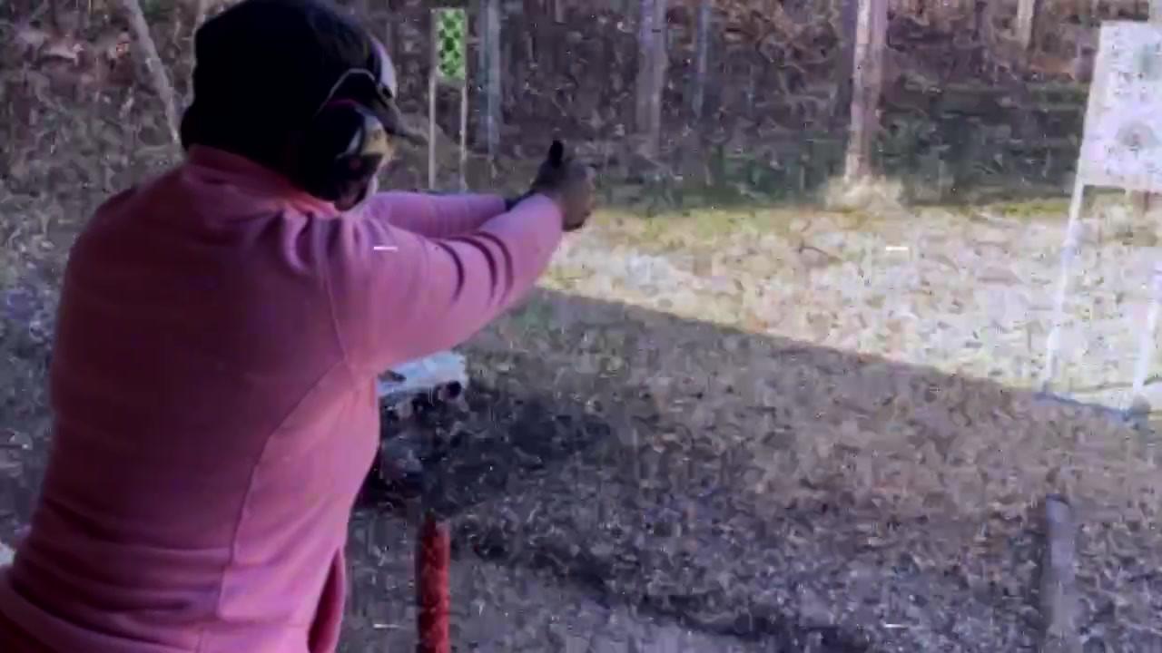 Range Video - 2 Jan 21