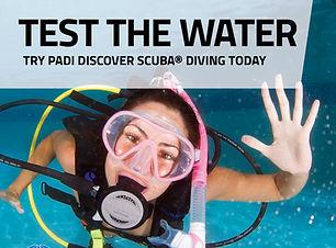 scuba tribebali dsd scuba diving