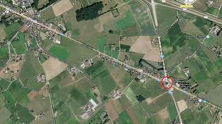Location of Deimlingseck (Belgium)