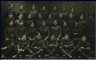 6 Squadron Pioneers