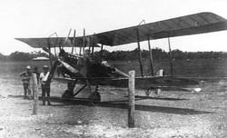 Royal Aircraft Factory BE2e