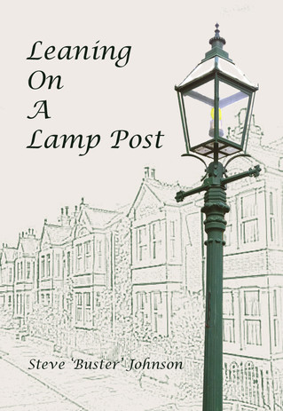 Leaning on a Lamp Post