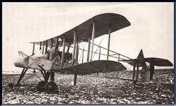 Royal Aircraft Factory FE2a