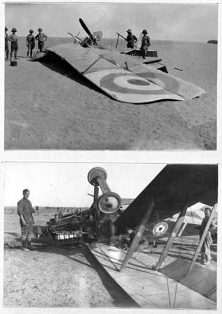 Old Photo Albums of Baghdad and Habbaniya