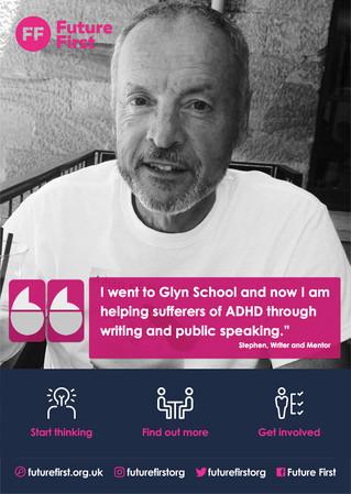 Future First (UK) - Glyn School Alumni